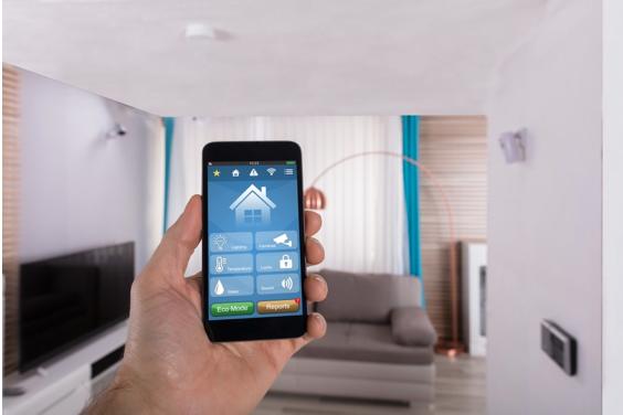 La domótica, los smartphones y su impacto en la eficiencia de la vivienda